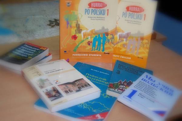 Książki języka rosyjskiego 1