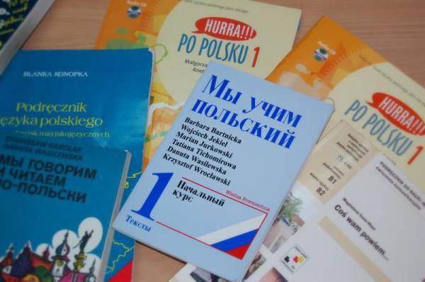 Książki języka rosyjskiego 2