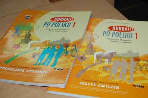 Książki języka rosyjskiego 4