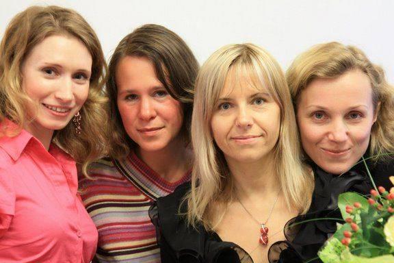 Rosyjski w Sant Petersburgu 5