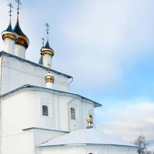 Zdjęcie z Rosji 1
